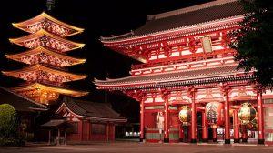 Kuil Sensjouji